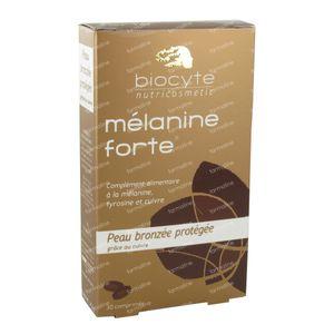 Biocyte Sol Melanine Forte 30 tablets
