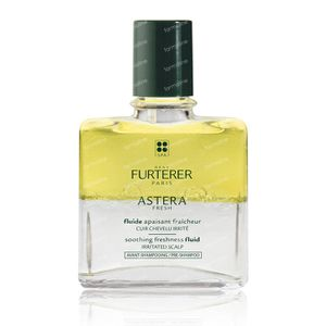 Rene Furterer Astera Verfrissende Fluide 50 ml