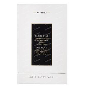 Korres Black Pine Antiwrinkle & Firming Serum 30 ml