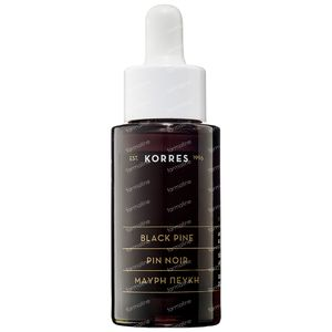 Korres Black Pine Serum 30 ml