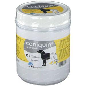 Caniquin Hund Soft Chews 120 st