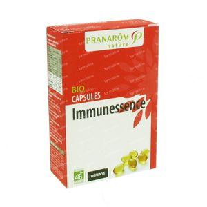 Pranarom Immunessence Bio 30 capsules