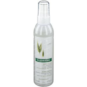 Klorane Detangling spray with Oat Milk 200 ml