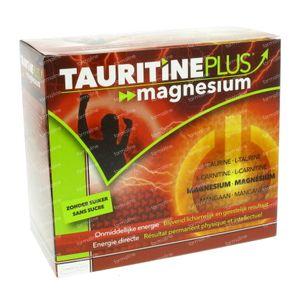 Tauritine Plus Magnesium 15 ml ampoules
