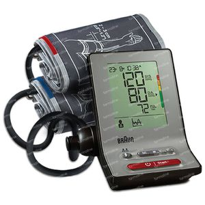 Braun Blood Pressure Meter BP6100 Exact Fit TM3 1 pieza