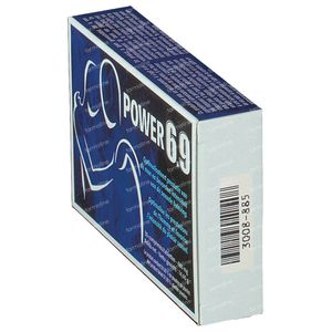 Power 6.9 30 capsules