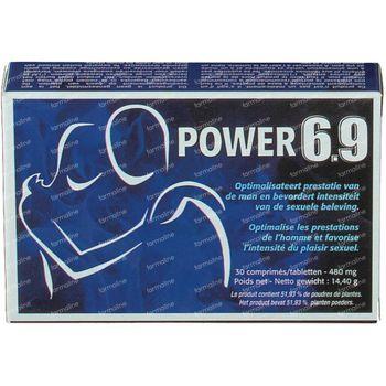 Power 6.9 30 kapseln