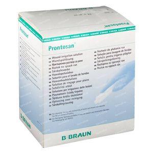 Prontosan Solution 960 ml ampoules
