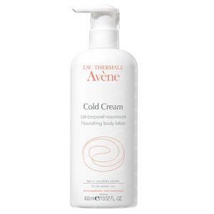 Avene Cold Cream Lait Corporel 400 ml