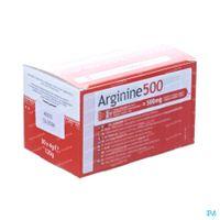 Vitaflo Arginine 500 4G Poeder 30  zakjes