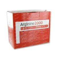 Vitaflo Arginine 2000 4G Poeder 30  zakjes