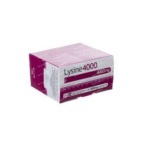 Vitaflo Lysine 4000 5.6G Poeder 30 zakjes