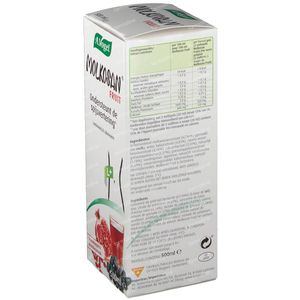 A.Vogel Molkosan Fruit 500 ml
