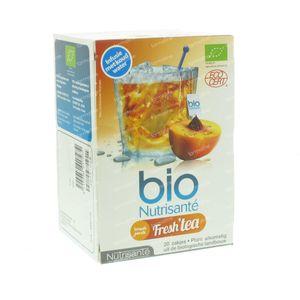 Fresh Tea Pfirsich 20 beutel