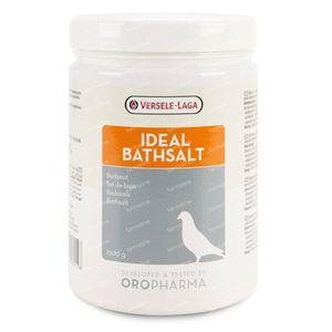 Ideal Bathsalt 1000 g pulver