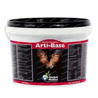 Arti-Base Poeder 1 kg