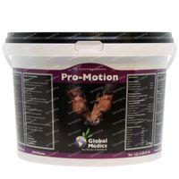 Pro-Motion Poeder 2,7 kg