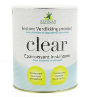 Instant Verdickungsmittel Clear 200 g