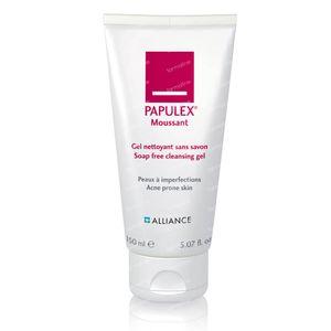 Papulex Foaming 150 ml