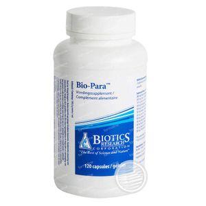 Biotics Bio Para 120 capsule