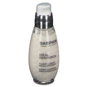 Darphin Ideal Resource Micro-Refining Smoothing Fluid 50 ml