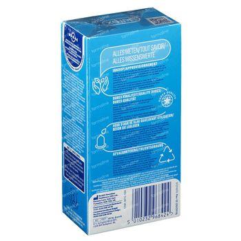 Durex Classic Natural Condooms  12 stuks