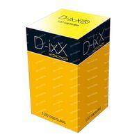 D-ixX 1000 120  capsules