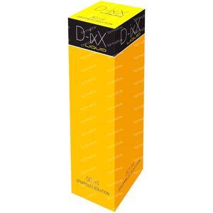 D-ixX Liquid 50 ml druppels
