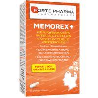 Forté Pharma Memorex + 28  tabletten
