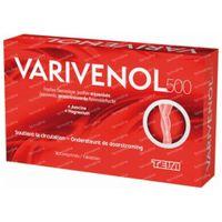 Varivenol 30  comprimés