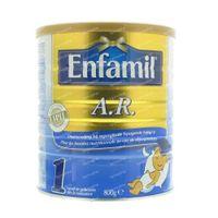 Enfamil AR 1 Lipil Poudre 800 g