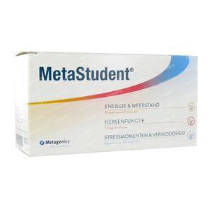 Metastudent 3 Producten 90 tabletten