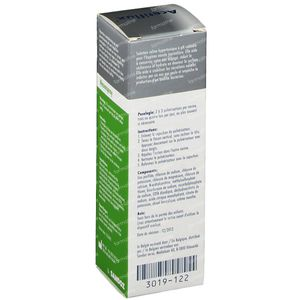 Acetiflux 3% Spray Nasal LSP 20 ml