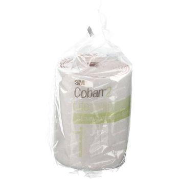 3M Coban 2 Lite Bande De Comfort 10cmx2,7m 1 st