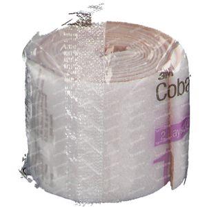3M Coban 2 Bande de Comfort 5cm X 1,2m 32 Rouleaux 20012 1 pièce