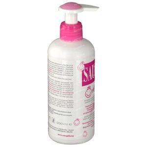 Saugella Girl Emulsion 200 ml