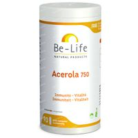 Be-Life Acerola 750Mg 90  capsules