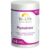 Be-Life Phytodrene 60  capsules