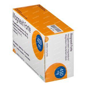 Magnevit Forte Teva 450 mg 90 tabletten