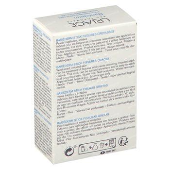 Uriage Bariederm Bâton de gorges 22 g