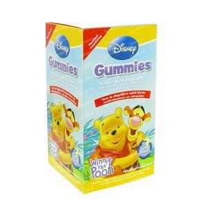 Disney Multivitamines Enfant Winnie l'Ourson 120 capsules