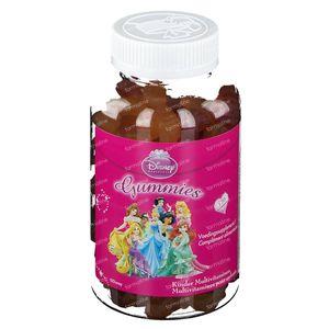 Disney Multivitamines Enfant Princess 120 chewing-gums