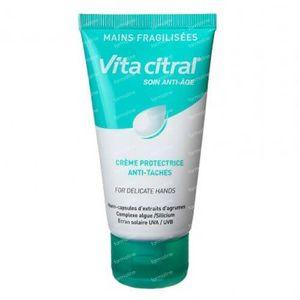 Vita Citral Anti-Age Handcrème 75 ml