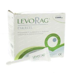Levorag Emulgel 20x3,5 ml unidosis