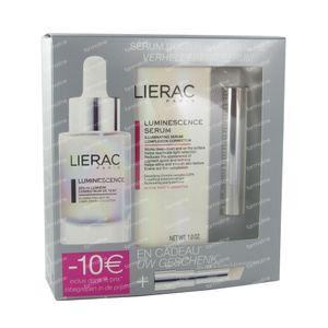 Lierac Coffret Luminessence Serum + Lipbalsem 30 ml