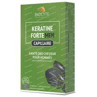 Biocyte Keratine Männer 40  kapseln