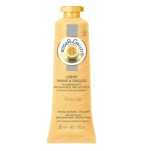 Roger & Gallet Bois Orange Creme Sublime Handcrème 30 ml