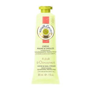 Roger & Gallet Fleur d'Osmanthus Crème Main & Ongles 30 ml