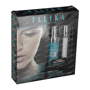 Talika Pack Eyes Gel + Eau 60 ml