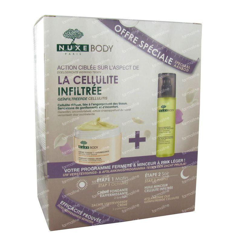 massage tegen cellulitis